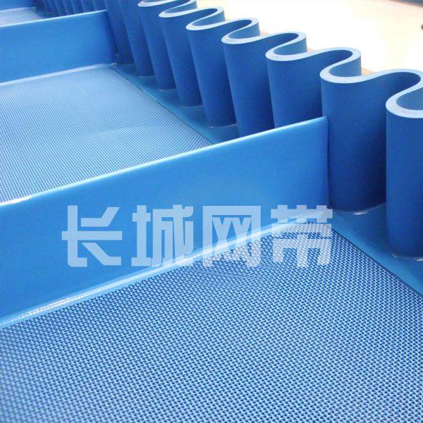 FC515塑料网带