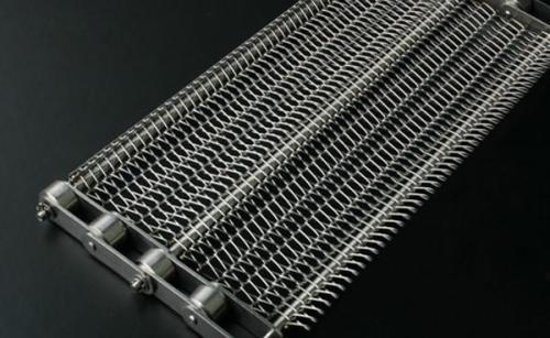 关于金属网带的信息介绍