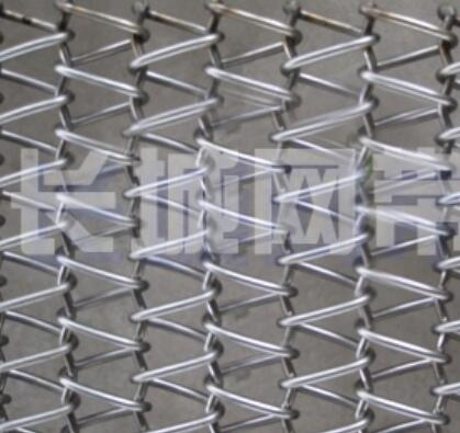 不锈钢网带的输送速度如何调节