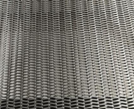 如何防止不锈钢网带生锈